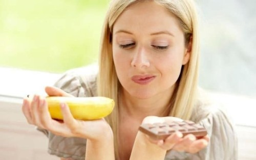 Lose weight without dieting: simple 10-minute game retrains brain to avoid junk food