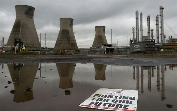 Ed Miliband under pressure over Grangemouth convener resignation
