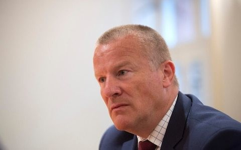 Patient Capital shareholders ignored as board considers sacking Neil Woodford