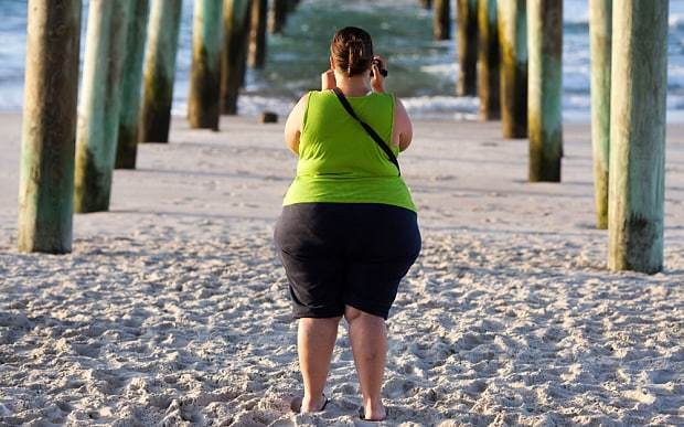 More than two thirds of all Americans now obese or overweight