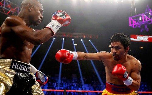 Mayweather v Pacquiao: Five things we learned
