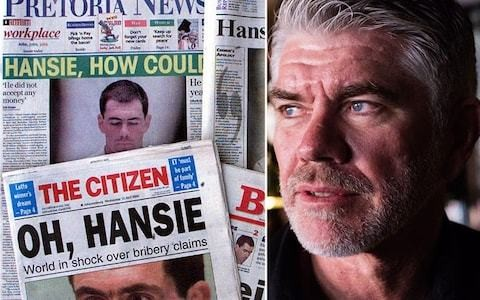 Death, lies and corruption: Hansie Cronje's brother, Frans, lifts the lid on one of cricket's most shameful episodes