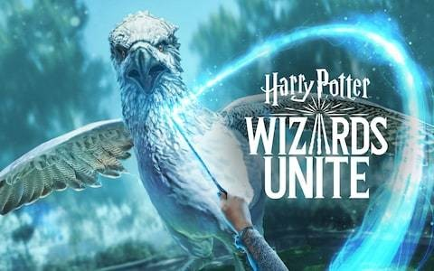 NSPCC warns new Harry Potter video game poses danger to children