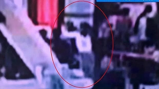 Kim Jong-nam murder: Japanese network releases CCTV footage of assassination of North Korean leader's half-brother