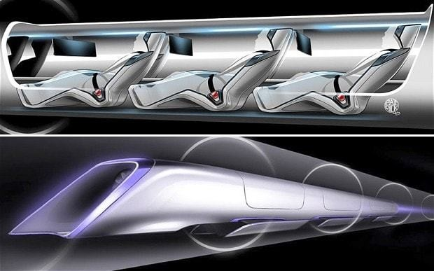 The Hyperloop: flawed fantasy or achievable challenge