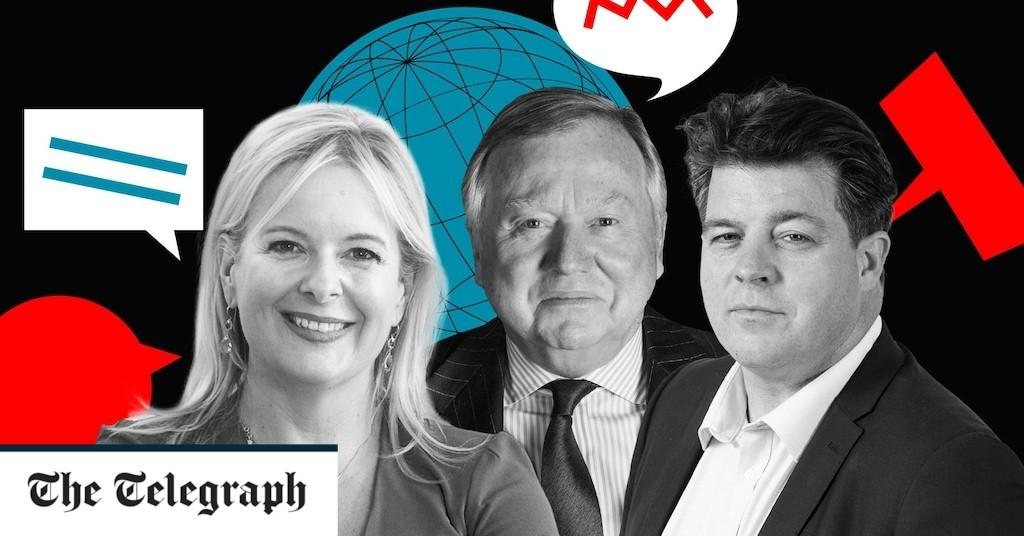 "Planet Normal: ""I don't envy Boris Johnson one bit"" says Lord Bamford"