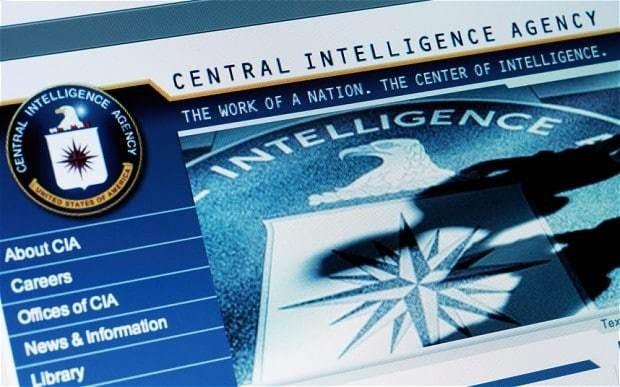 American Government - Magazine cover