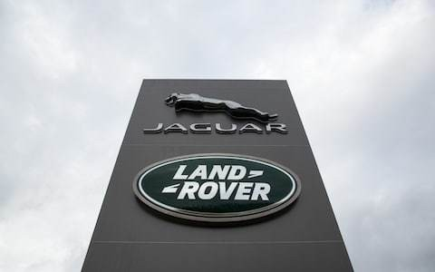 Chinese slowdown sends Jaguar Land Rover to £3.6bn loss