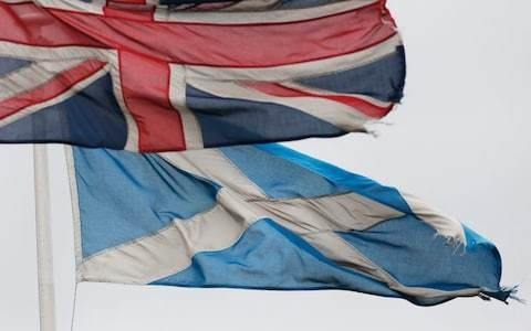 Almost two-thirds of Tory members 'would be willing to see Scottish independence to get Brexit'