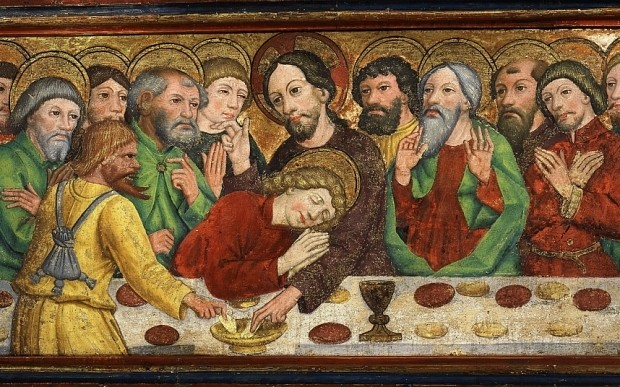 Judas has had a 'lousy press', as prominent clerics call for a reappraisal of the disciple who betrayed Jesus