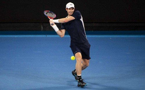 The rise of dodgy hip syndrome: why midlife fitness fans are suffering like Andy Murray