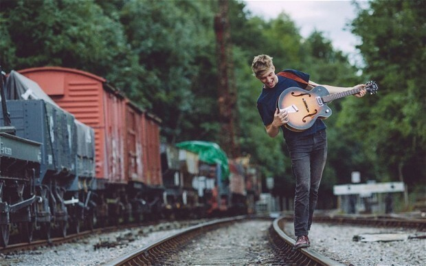 George Ezra, Wanted On Voyage, review: 'a joyous release'