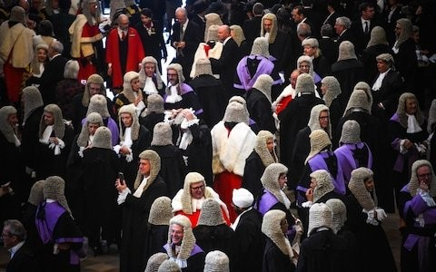 Judges are appointed to dispense justice – not radical social policies
