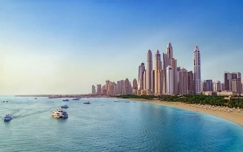 Cruise giant P&O cancels Dubai season amid rising Gulf tensions