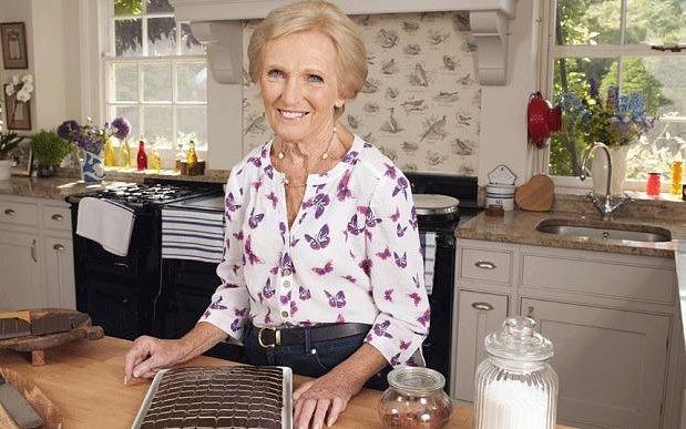 Diana Henry: there's something about Mary Berry
