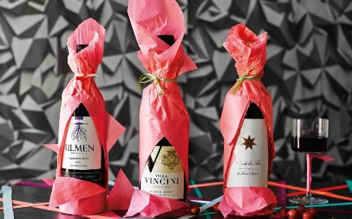 The best red wines for Christmas