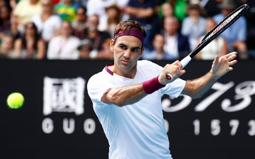 Tired, possibly broken and facing his nemesis Novak Djokovic - Roger Federer needs an Australian Open miracle