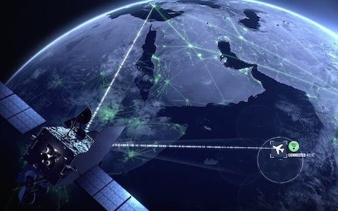 Inmarsat's £2.6bn takeover faces scrutiny on national security grounds