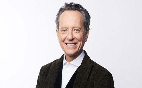Richard E Grant interview: 'When I was told who I'd play in Star Wars, the room turned upside down'