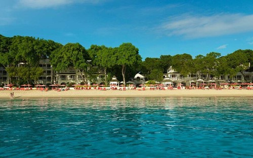 Telegraph readers' favourites: the best luxury hotels in the Caribbean