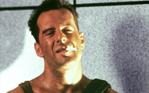 Bruce Willis to return for Die Hard 6... but with a twist