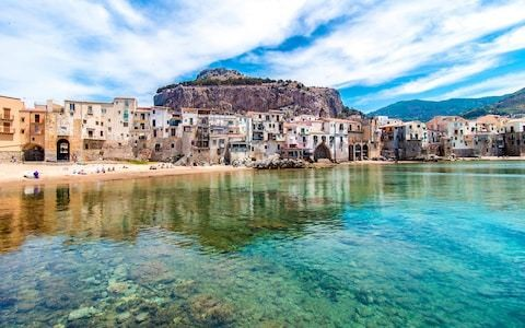 The 20 greatest destinations in Italy – and the best time to visit each one