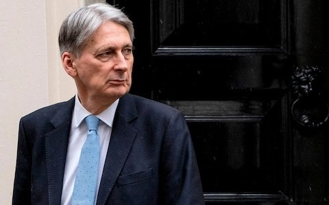 Britain needs a radical pro-Brexit chancellor, not more of Hammond's disastrous gloom