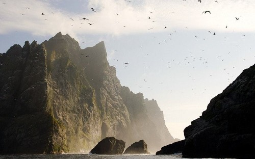 Britain's 82 largest islands: where they are and how to explore them