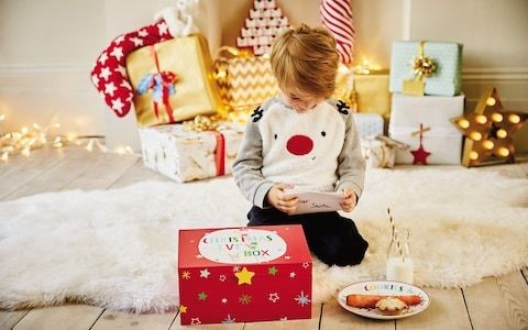 How to make a great Christmas Eve box, from gift ideas to ready-made boxes