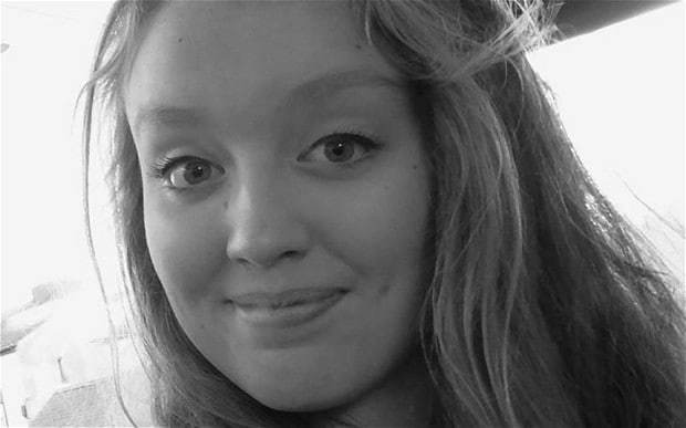 Poem of a schoolgirl who killed herself after being targeted by trolls
