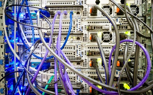 IBM pledges UK investment with plan to open four new data centres
