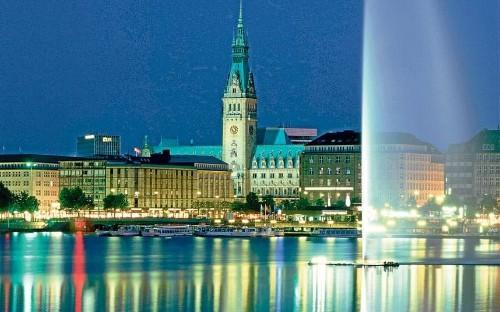 Hamburg, Germany: a cultural city guide