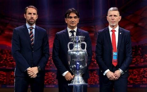Euro 2020 finals draw: Our group-by-group verdict and predictions