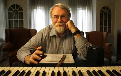 Christopher Rouse, classical composer who incorporated elements of rock, notably Led Zeppelin, into his work – obituary