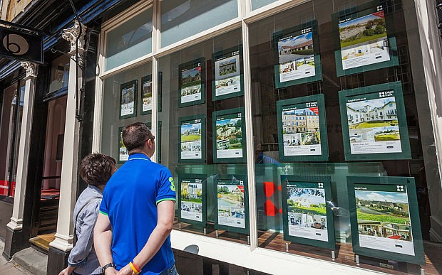 Why it pays to commute: House prices rising so fast in commuter towns they pay for season tickets in a week