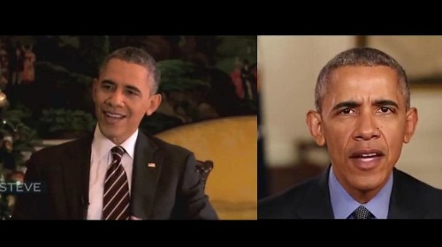 Scarily convincing fake video tool puts words in Obama's mouth