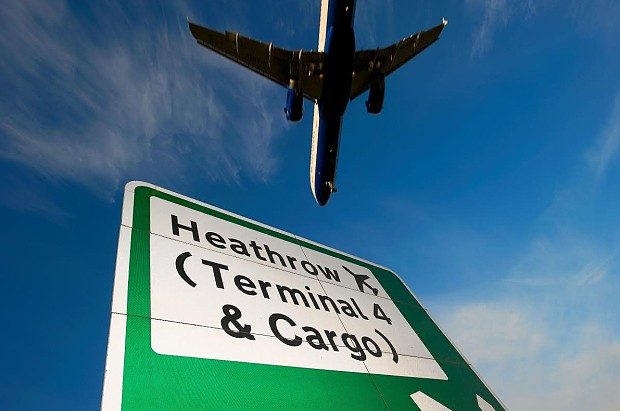 Flying fish: why fresh salmon are a crucial cargo for Heathrow
