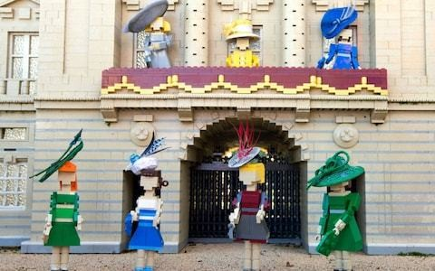 Legoland owner Merlin told to go private by activist investor