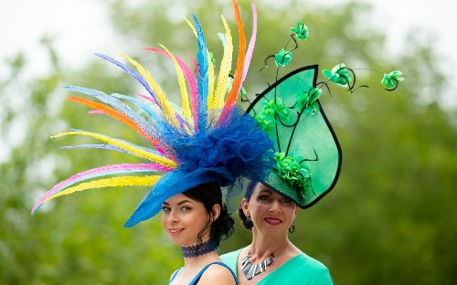 Royal Ascot 2019, in pictures