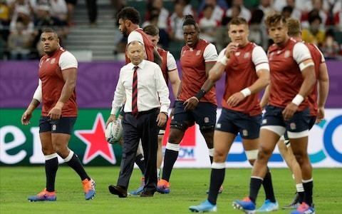 England to spend build-up to New Zealand clash at Disneyland but location is no Mickey Mouse decision