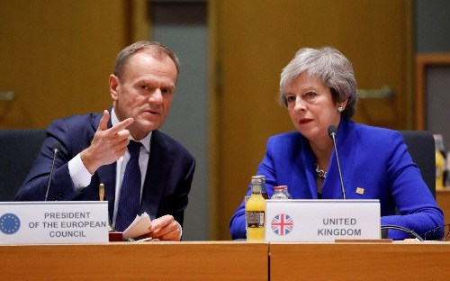 Ambiguous wording, contradictory lines and glaring omissions: Theresa May's Article 50 letter analysed