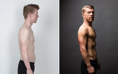 40something and buff: what I learned on a mid-life body transformation course