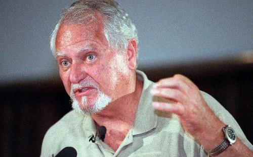 Clive Cussler, bestselling novelist, maritime wreck explorer and creator of Dirk Pitt, undersea investigator – obituary