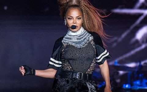 Glastonbury 2019 line up and ticket resale announced, with mysterious Janet Jackson entry