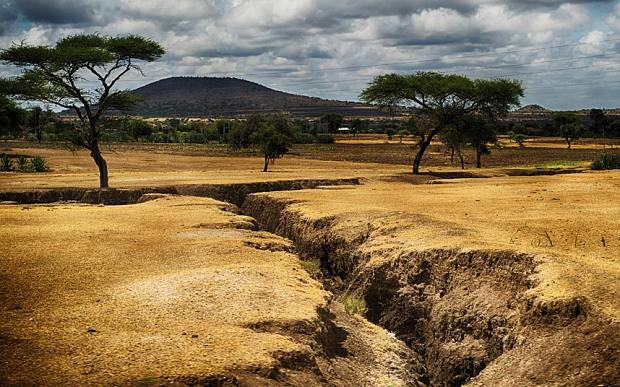 Tanzania turns off hydropower as drought bites