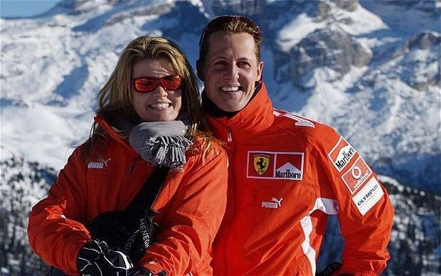 Michael Schumacher: 'only a miracle' can save him