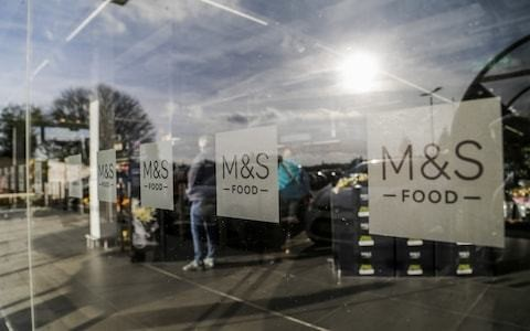 'Milk incident in M&S cafe resulted in a free pair of trousers'