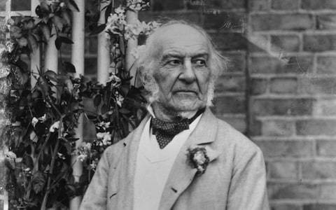 Our PM has many Victorian virtues, but shares Gladstone's fatal weakness