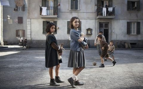 Italy swept up in 'Ferrante fever' as new novel by acclaimed author Elena Ferrante is published