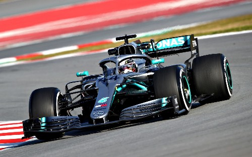 Mercedes boss Toto Wolff says no-deal Brexit could cause 'mother of all messes' for Formula One